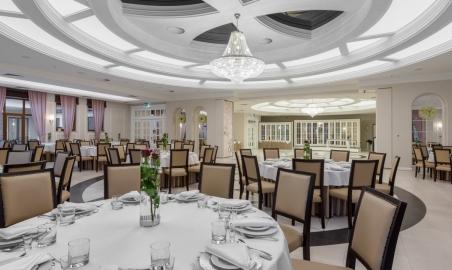 Sale weselne - Evita Hotel & Spa - SalaDlaCiebie.com - 3