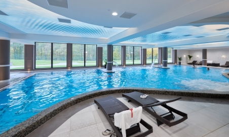 Sale weselne - Evita Hotel & Spa - SalaDlaCiebie.com - 21