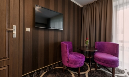Sale weselne - Evita Hotel & Spa - SalaDlaCiebie.com - 16