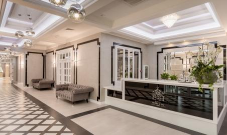 Sale weselne - Evita Hotel & Spa - SalaDlaCiebie.com - 14