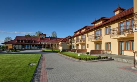 Sale weselne - Evita Hotel & Spa - SalaDlaCiebie.com - 2