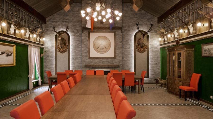 Sale weselne - Evita Hotel & Spa - SalaDlaCiebie.com - 10