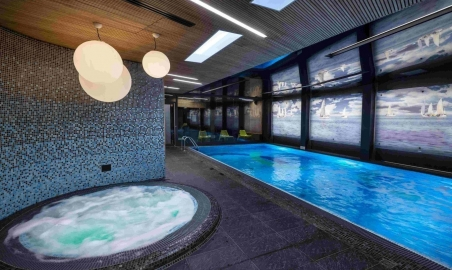 Sale weselne - Regatta Hotel Restauracja & Spa**** - SalaDlaCiebie.com - 22