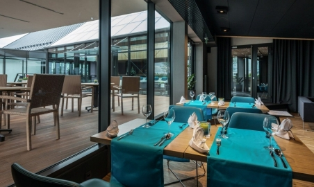 Sale weselne - Regatta Hotel Restauracja & Spa**** - SalaDlaCiebie.com - 5