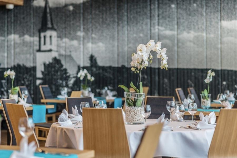 Sale weselne - Regatta Hotel Restauracja & Spa**** - SalaDlaCiebie.com - 3