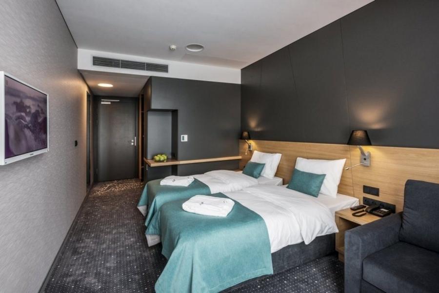 Sale weselne - Regatta Hotel Restauracja & Spa**** - SalaDlaCiebie.com - 20