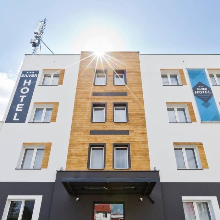 Sale weselne - Hotel Silver - SalaDlaCiebie.com - 1