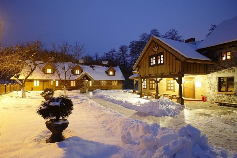 Sale weselne - Hotel*** Dworek Wapionka - SalaDlaCiebie.com - 2