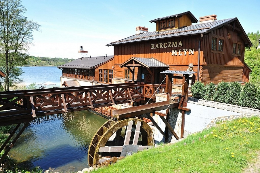 Sale weselne - Hotel*** Dworek Wapionka - SalaDlaCiebie.com - 6