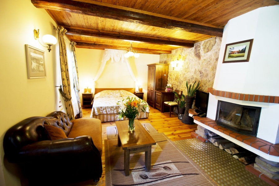 Sale weselne - Hotel*** Dworek Wapionka - SalaDlaCiebie.com - 21