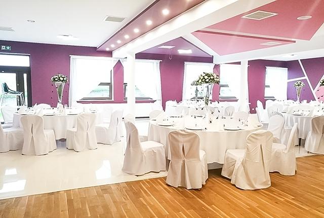 Sale weselne - Kompleks Rozrywkowo-Konferencyjny CZARDASZ - SalaDlaCiebie.com - 22