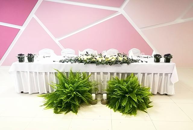 Sale weselne - Kompleks Rozrywkowo-Konferencyjny CZARDASZ - SalaDlaCiebie.com - 19