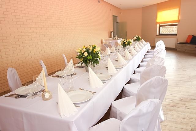 Sale weselne - Kompleks Rozrywkowo-Konferencyjny CZARDASZ - SalaDlaCiebie.com - 16