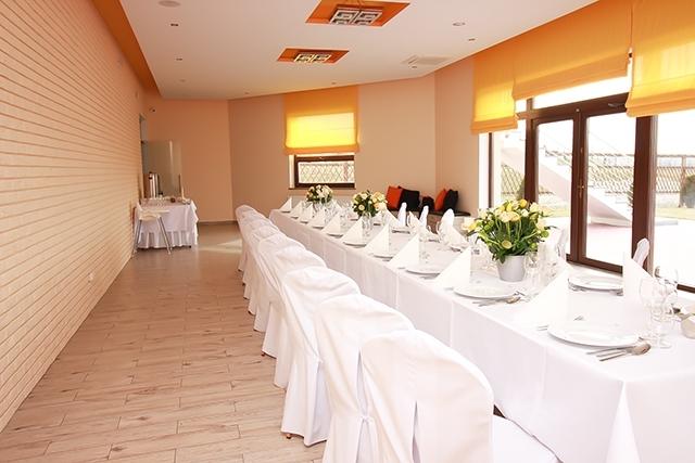 Sale weselne - Kompleks Rozrywkowo-Konferencyjny CZARDASZ - SalaDlaCiebie.com - 14