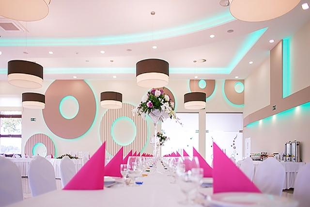 Sale weselne - Kompleks Rozrywkowo-Konferencyjny CZARDASZ - SalaDlaCiebie.com - 7