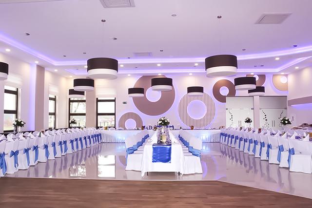 Sale weselne - Kompleks Rozrywkowo-Konferencyjny CZARDASZ - SalaDlaCiebie.com - 8