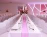 Sale weselne - Kompleks Rozrywkowo-Konferencyjny CZARDASZ - SalaDlaCiebie.com - 21