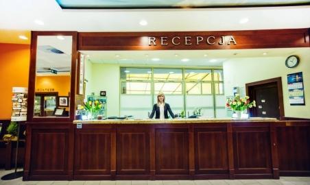 Sale weselne - Hotel Termy Pałacowe w Nałęczowie - SalaDlaCiebie.com - 8