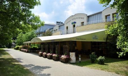 Sale weselne - Hotel Termy Pałacowe w Nałęczowie - SalaDlaCiebie.com - 1