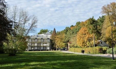Sale weselne - Hotel Termy Pałacowe w Nałęczowie - SalaDlaCiebie.com - 4