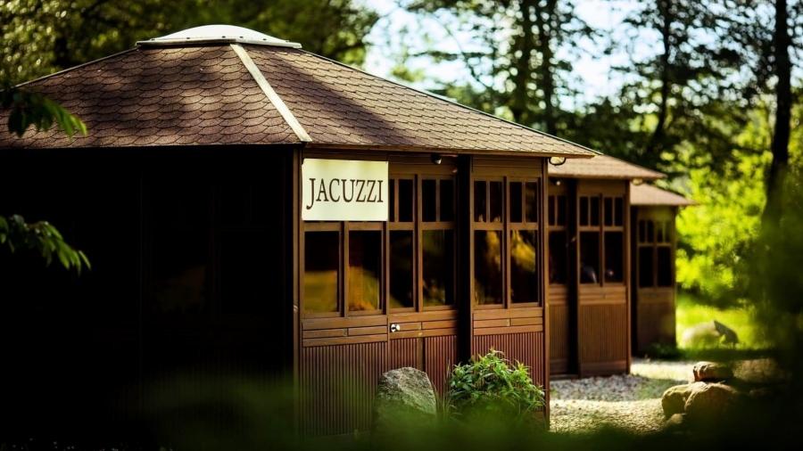 Sale weselne - Hotel Termy Pałacowe w Nałęczowie - SalaDlaCiebie.com - 6