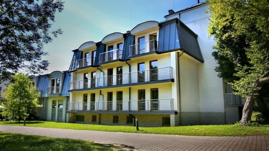 Sale weselne - Hotel Termy Pałacowe w Nałęczowie - SalaDlaCiebie.com - 2