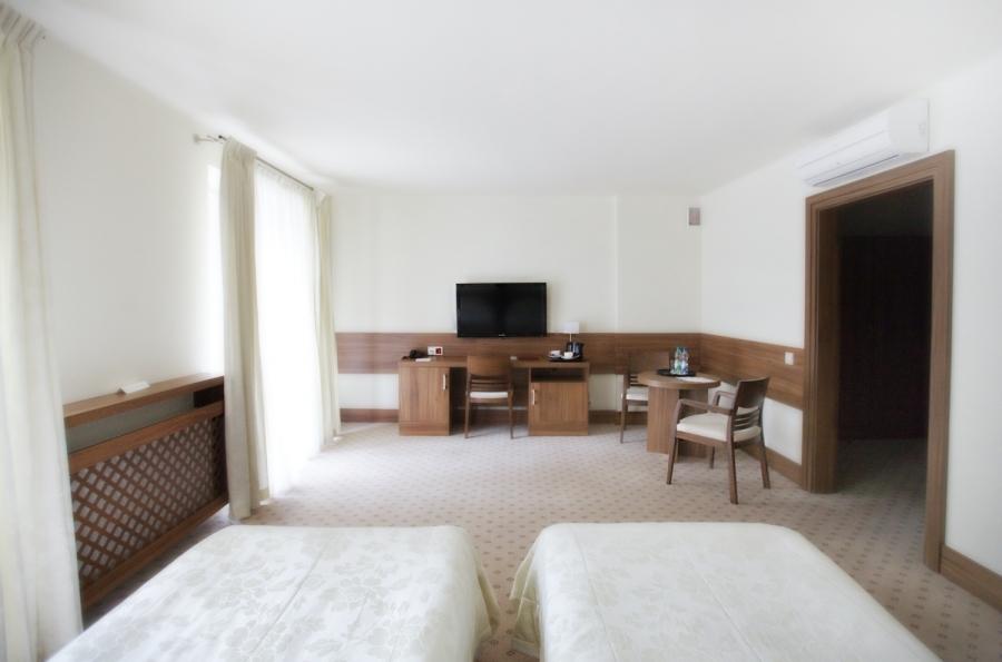 Sale weselne - Hotel Termy Pałacowe w Nałęczowie - SalaDlaCiebie.com - 11