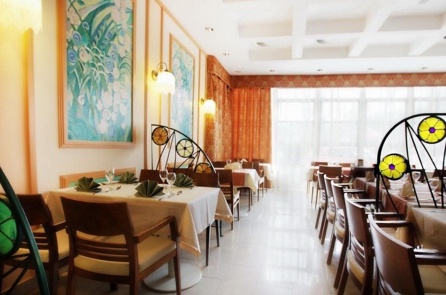 Sale weselne - Hotel Termy Pałacowe w Nałęczowie - SalaDlaCiebie.com - 17