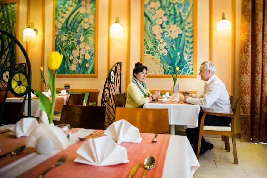 Sale weselne - Hotel Termy Pałacowe w Nałęczowie - SalaDlaCiebie.com - 18