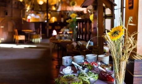 Sale weselne - Hotel Ognisty Ptak - SalaDlaCiebie.com - 26