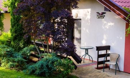 Sale weselne - Hotel Ognisty Ptak - SalaDlaCiebie.com - 7