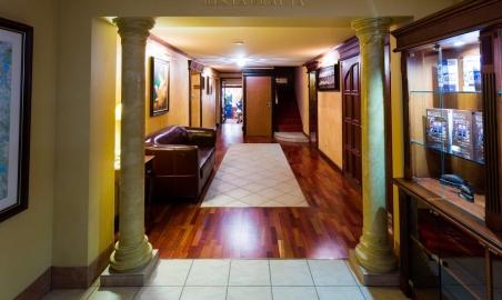 Sale weselne - Hotel Ognisty Ptak - SalaDlaCiebie.com - 14