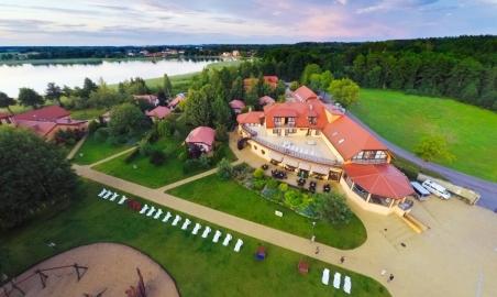 Sale weselne - Hotel Ognisty Ptak - SalaDlaCiebie.com - 2