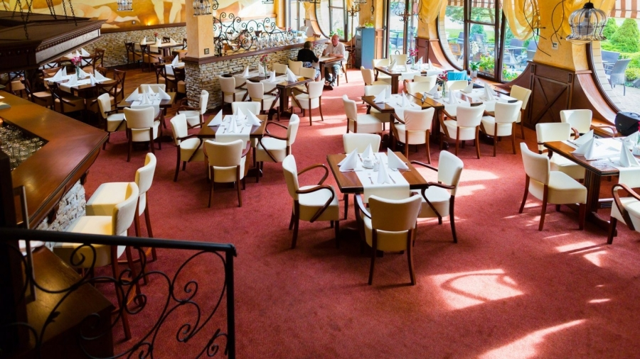 Sale weselne - Hotel Ognisty Ptak - SalaDlaCiebie.com - 17