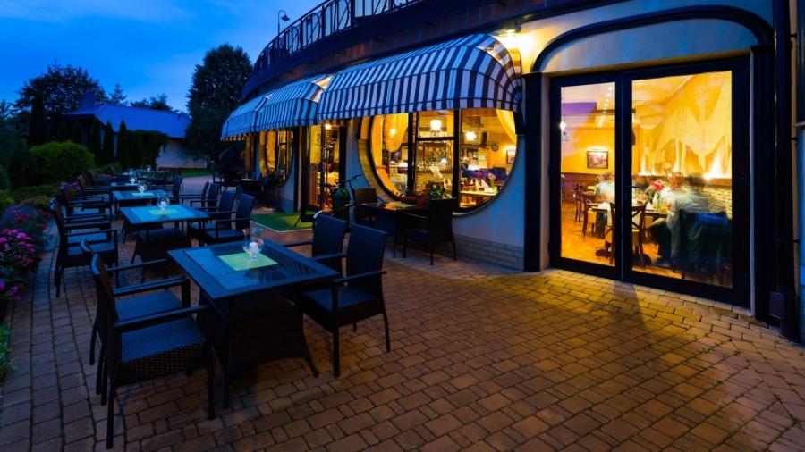 Sale weselne - Hotel Ognisty Ptak - SalaDlaCiebie.com - 36