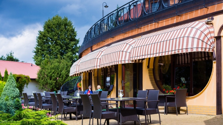 Sale weselne - Hotel Ognisty Ptak - SalaDlaCiebie.com - 35