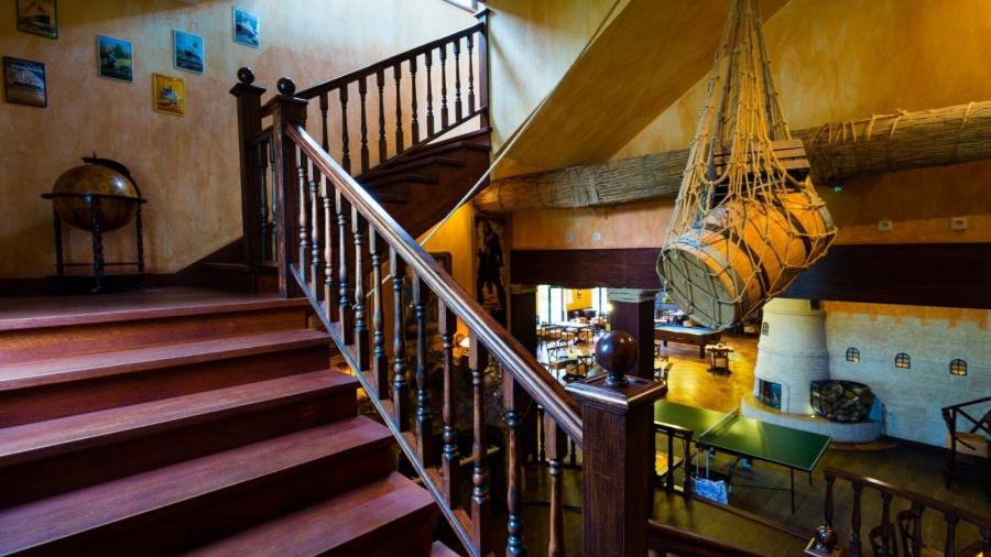 Sale weselne - Hotel Ognisty Ptak - SalaDlaCiebie.com - 31