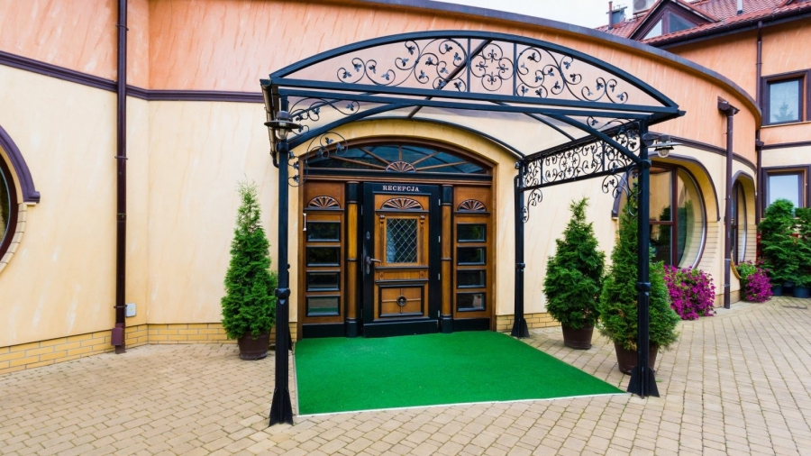 Sale weselne - Hotel Ognisty Ptak - SalaDlaCiebie.com - 4