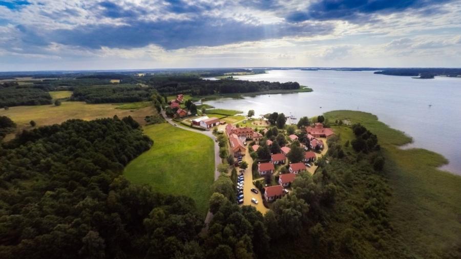 Sale weselne - Hotel Ognisty Ptak - SalaDlaCiebie.com - 1