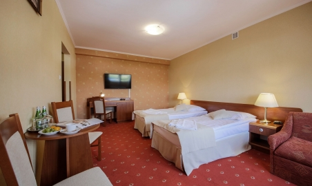 Sale weselne - Hotel Dwór Bogucin - 5ecfe5234951dh2.jpg - www.SalaDlaCiebie.com