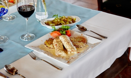Sale weselne - Hotel Dwór Bogucin - 5ecfe5559052949.jpg - www.SalaDlaCiebie.com