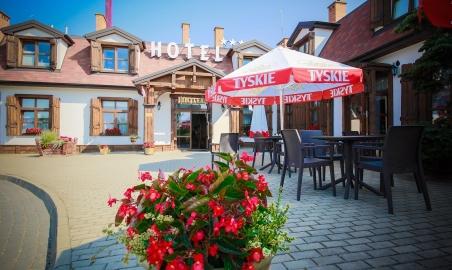 Sale weselne - Hotel Dwór Bogucin - SalaDlaCiebie.com - 23