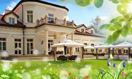 Sale weselne - Pałac Żelechów SPA & Wellness - SalaDlaCiebie.com - 5
