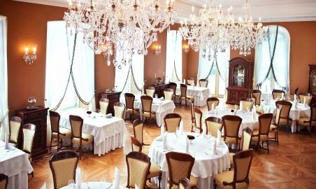 Sale weselne - Pałac Żelechów SPA & Wellness - SalaDlaCiebie.com - 12