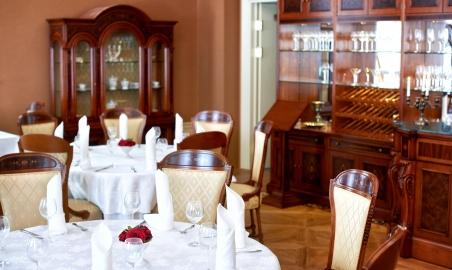 Sale weselne - Pałac Żelechów SPA & Wellness - SalaDlaCiebie.com - 14