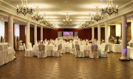 Sale weselne - Pałac Żelechów SPA & Wellness - SalaDlaCiebie.com - 11