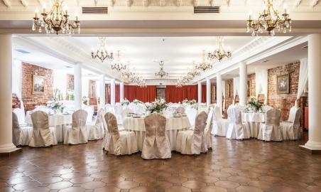 Sale weselne - Pałac Żelechów SPA & Wellness - SalaDlaCiebie.com - 7