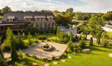 Sale weselne - Hotel Trylogia - SalaDlaCiebie.com - 4
