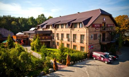 Sale weselne - Hotel Trylogia - SalaDlaCiebie.com - 29