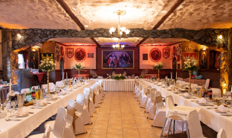 Sale weselne - Hotel Trylogia - SalaDlaCiebie.com - 22